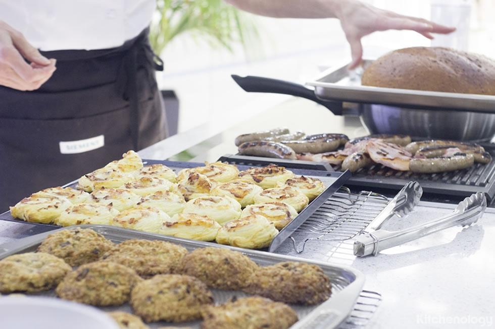 Kitchenology Chef Day