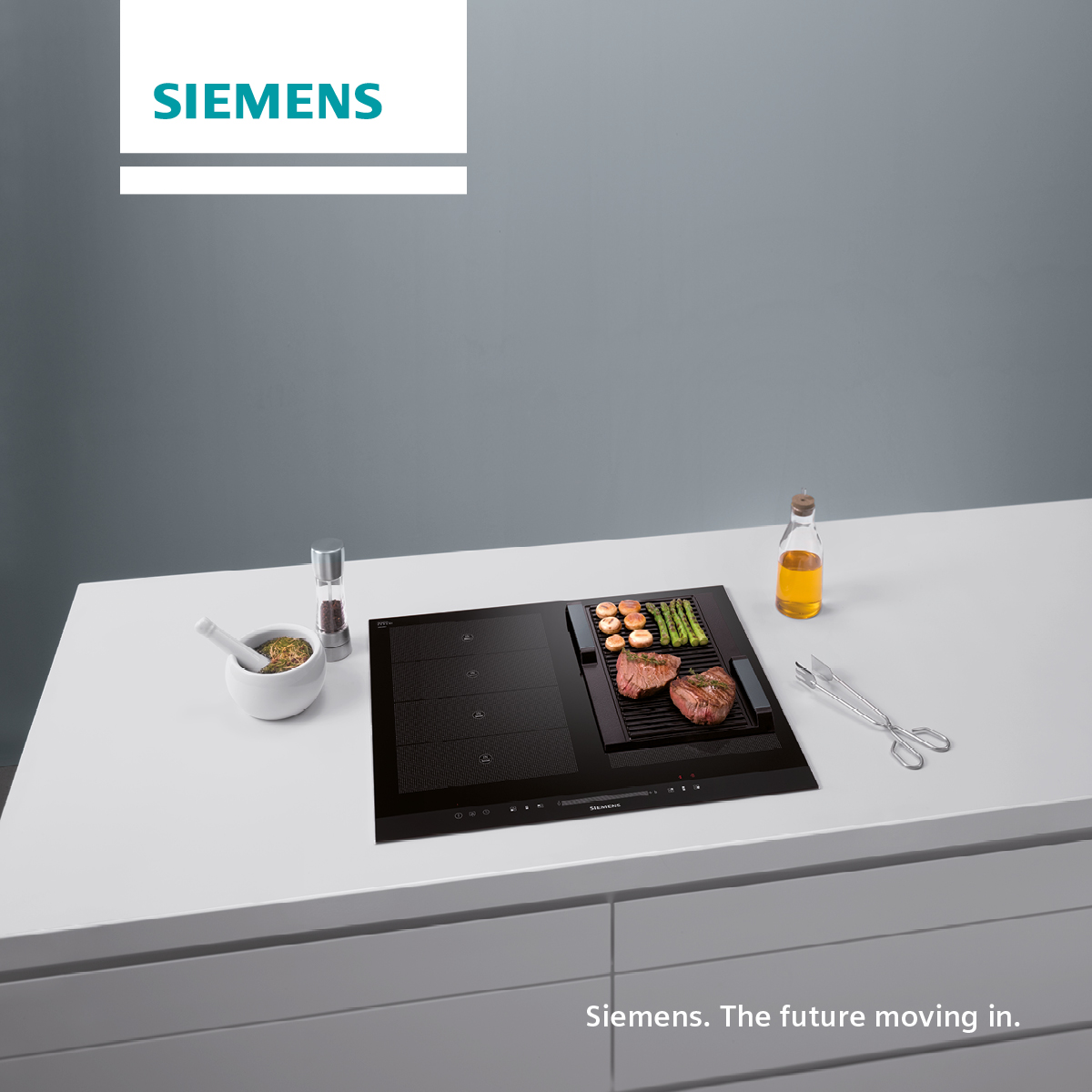 Free offer from Siemens
