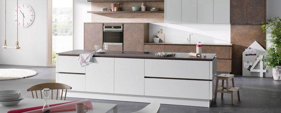 ALNO Kitchens   Contemporary German Kitchens   Kitchenology