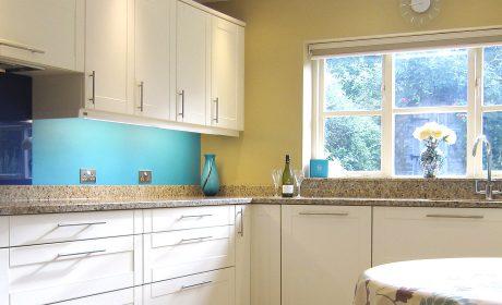 Shaker style kitchen – Bury St Edmunds