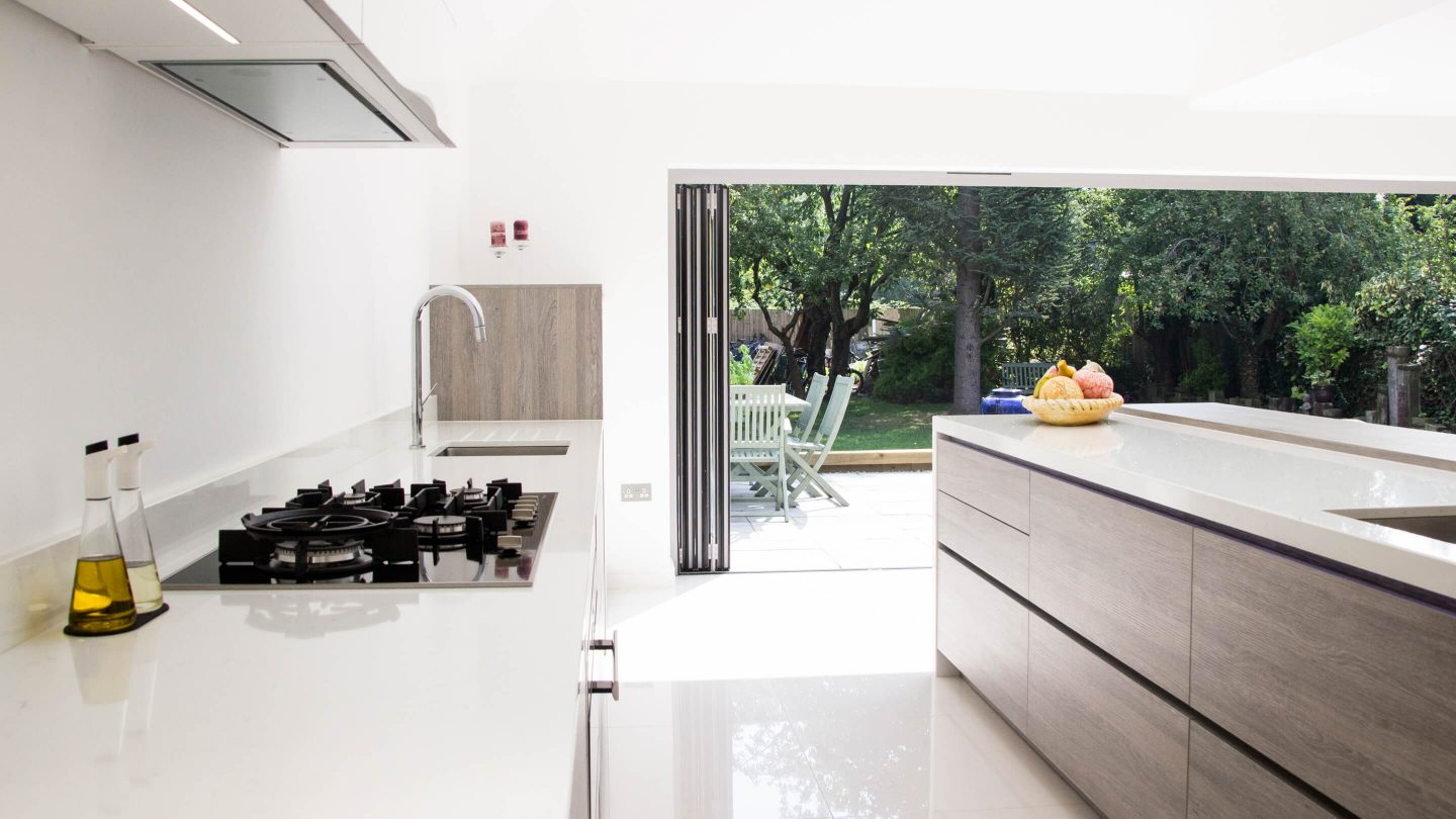 Exceptional Kitchens in Cambridge