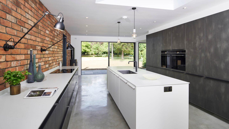 kitchens in cambridge