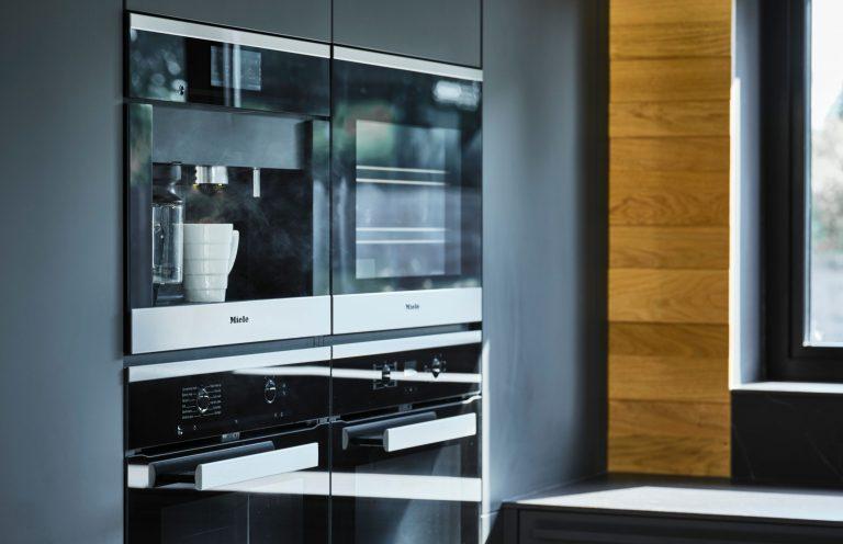 Miele appliances cambridge