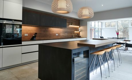 Luxurious kitchen for new build home – Bury St Edmunds